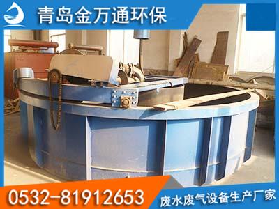 GXAF-60浅层气浮设备参数介绍-青岛金万通环保科技有限公司